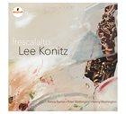 LEE KONITZ Frescalato album cover