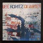 LEE KONITZ Ideal Scene album cover