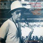 LEE KONITZ Jazz a Juan album cover