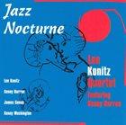 LEE KONITZ Jazz Nocturne album cover