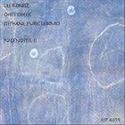 LEE KONITZ Jugendstil II album cover