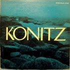 LEE KONITZ Konitz album cover