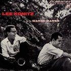 LEE KONITZ Lee Konitz & Warne Marsh (aka Abstractions) album cover
