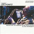 LEE KONITZ Leewise album cover