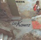 LEE KONITZ Move album cover