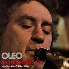 LEE KONITZ Oleo album cover