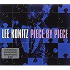 LEE KONITZ Piece By Piece album cover