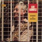 LEE KONITZ Round And Round album cover