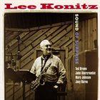 LEE KONITZ Sound of Surprise album cover