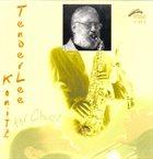 LEE KONITZ Tenderlee For Chet album cover