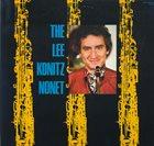 LEE KONITZ The Lee Konitz Nonet album cover