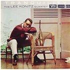 LEE KONITZ Tranquility album cover