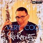 LEE KONITZ Very Cool album cover
