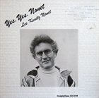 LEE KONITZ Yes, Yes, Nonet album cover