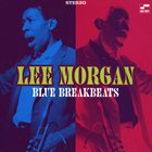 LEE MORGAN Blue Breakbeats album cover