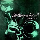 LEE MORGAN Indeed! album cover