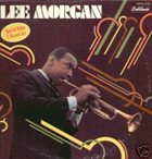 LEE MORGAN Lee Morgan album cover
