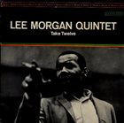 LEE MORGAN Take Twelve album cover