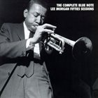 LEE MORGAN The Complete Blue Note Lee Morgan Fifties Sessions album cover