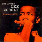 LEE MORGAN The Cooker album cover
