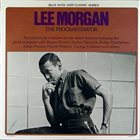 LEE MORGAN The Procrastinator (aka All-Star Sextet) album cover