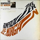 LEE MORGAN The Rumproller album cover