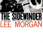 The Sidewinder album cover
