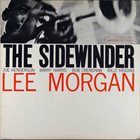 LEE MORGAN The Sidewinder Album Cover