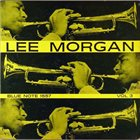 LEE MORGAN Volume 3 album cover