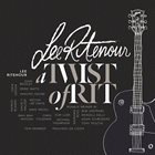 LEE RITENOUR A Twist Of Rit album cover