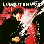 LEE RITENOUR Banded Together album cover