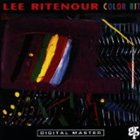 LEE RITENOUR Color Rit album cover