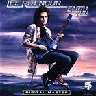 LEE RITENOUR Earth Run album cover