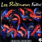LEE RITENOUR Festival album cover