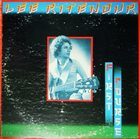 LEE RITENOUR First Course album cover