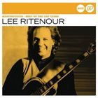 LEE RITENOUR Masterpieces: Best Of The Grp Years album cover