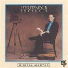 LEE RITENOUR Portrait album cover