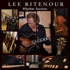LEE RITENOUR Rhythm Sessions album cover