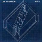 LEE RITENOUR Rit 2 album cover