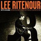 LEE RITENOUR Rit's House album cover