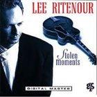 LEE RITENOUR Stolen Moments album cover
