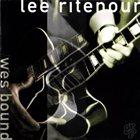 LEE RITENOUR Wes Bound album cover