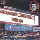 LEGENDS OF JAZZ In Chicago album cover