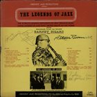 LEGENDS OF JAZZ The Legends of Jazz & Barney Bigard album cover