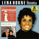 LENA HORNE Jamaica/ Porgy and Bess album cover