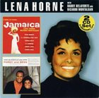 LENA HORNE Jamaica / Porgy and Bess album cover