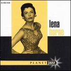 LENA HORNE Planet Jazz: Lena Horne album cover