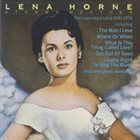 LENA HORNE Stormy Weather, The Legendary Lena 1941-1958 album cover