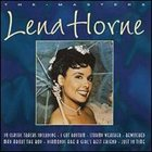 LENA HORNE The Masters album cover