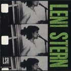 LENI STERN Recollection album cover